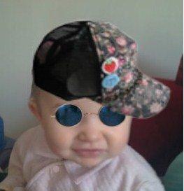 ma petite fille thallia