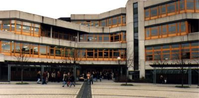 Elisabeth-Knipping-Schule