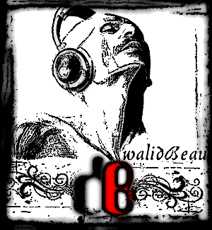 Album Pop HITS MAGHRIB Vol.4 / 10.Douzi - Bghitek ghir Tfehmini (2013)