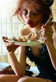 Manger me fait culpabiliser.