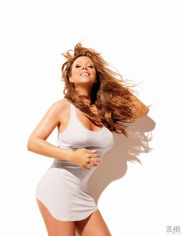 Mariah Carey et Nick Cannon attendent des jumeaux