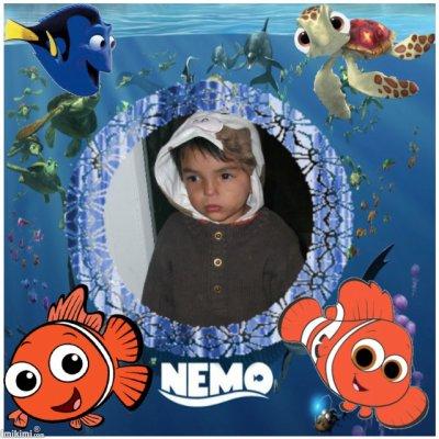 mon neveu kelyan