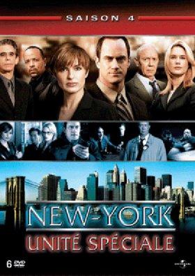 New York Unité Spécial des Victimes