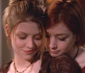 Willow - Buffy