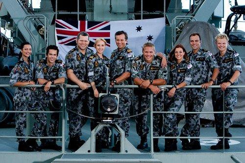 Sea Patrol Vidéo