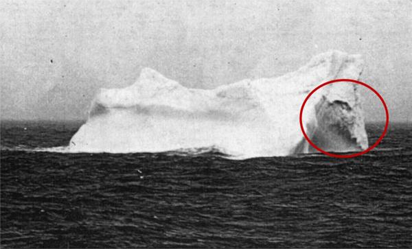 Rms Titanic Sinking (suite)