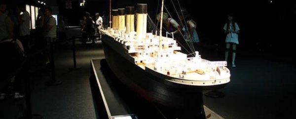 Titanic (suite4)