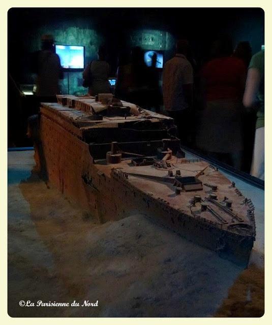 Titanic (suite5)