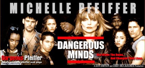 Esprits Rebelles - Dangerous Minds