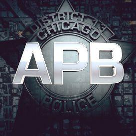 New Serie - APB : Alerte d'Urgence