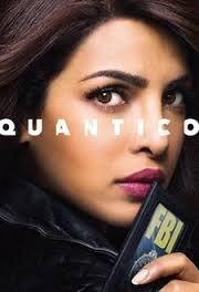 New serie - Quantico