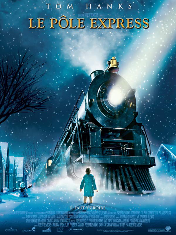 Films de Noël 2