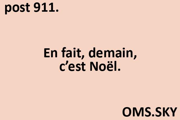 post 911.
