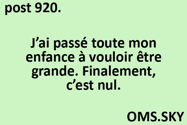 post 920.
