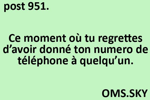 post 951.