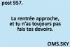 post 957.