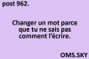 post 962.
