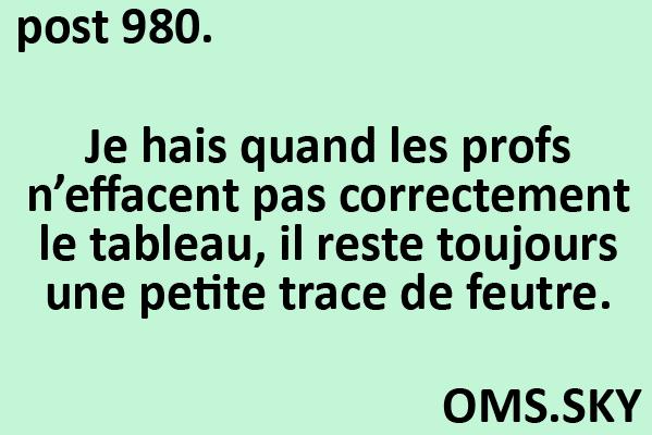 post 980.