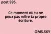 post 995.