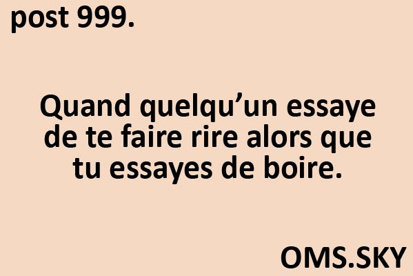 post 999.