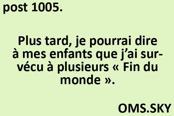 post 1005.
