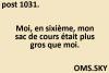 post 1031.