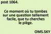 post 1064.