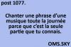 post 1077.