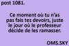 post 1081.