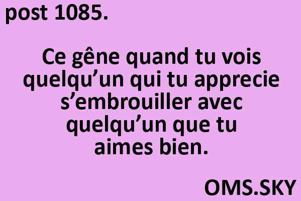 post 1085.