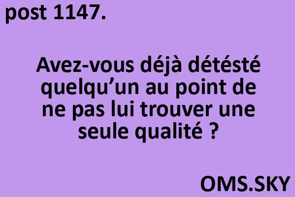 post 1147.