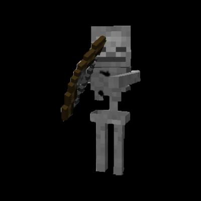 2. Le squelette