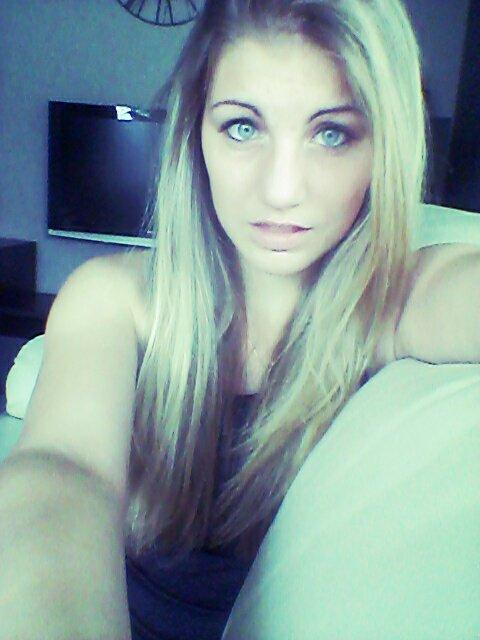 Blonde-Kiss