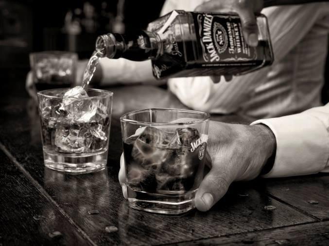 Jack Daniel's Attitude Era