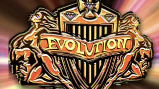 Evolution returns