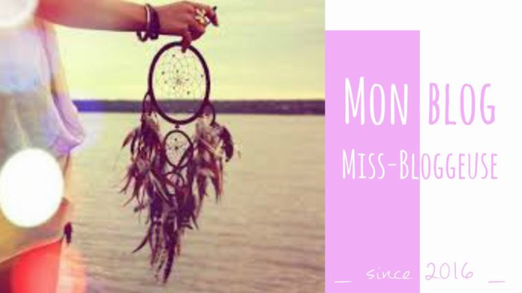 Miss-Bloggeuse