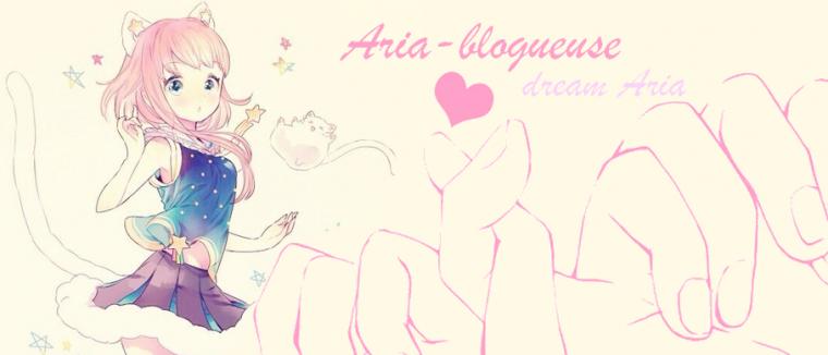 Aria blogeuse