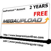 MEGAUPLOAD PREMIUM 2 ANS