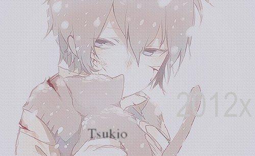 # Tsukio