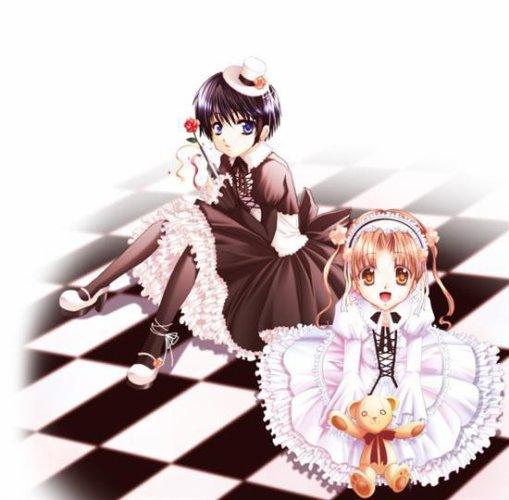 ~Gakuen Alice~