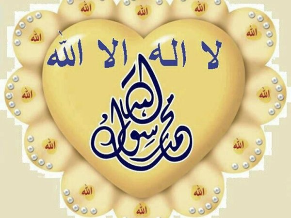 Je suis musulman mais cela ne fait pas de moi un terroriste Et l'islam c'est une religion de paix