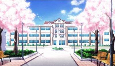 Chapitre1: La rentré de Sakura et Sasori...
