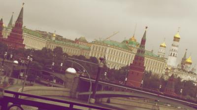 La Russie, la Belgique, chez nous et chez nous... Blablabla... mais intéressant!!