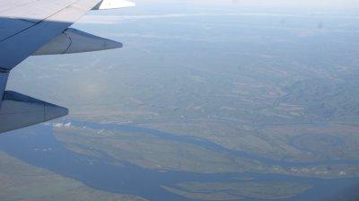 30-31/08 Entre Moscou et Blagoveshensk: une journée sans fin...