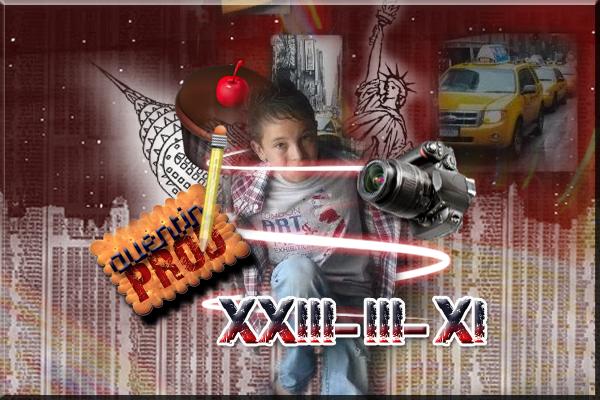 _____________________ H T T P : / / X X I I I - I I I - X I . S K Y R O C K . C O M _______________________New - York, la ville la plus fantastique et la plus magique*