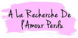 2007 - À La Recherche De L'amour Perdu