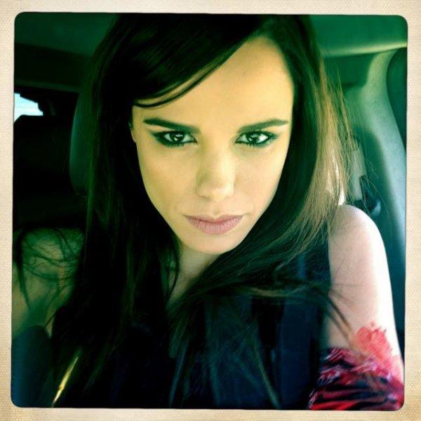 2013 May 29 - Cette semaine sur l'Instagram de Melissa Mars