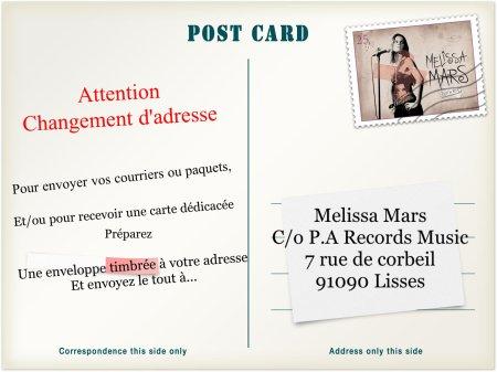 2011 Jul 14 - Surveillez vos boites aux lettres ;-)