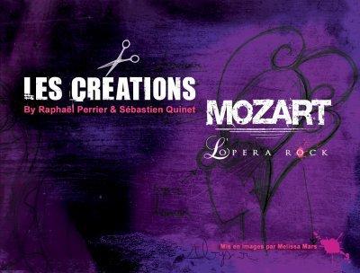 2011 Jul 19 - Mettez votre commentaire sur les Créations de Mozart