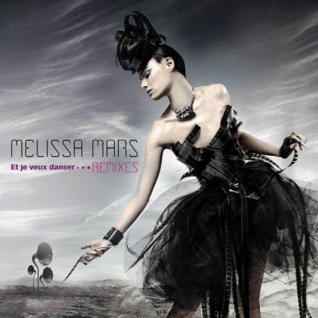 2011 Jul 19 - Les remixes ET JE VEUX DANSER